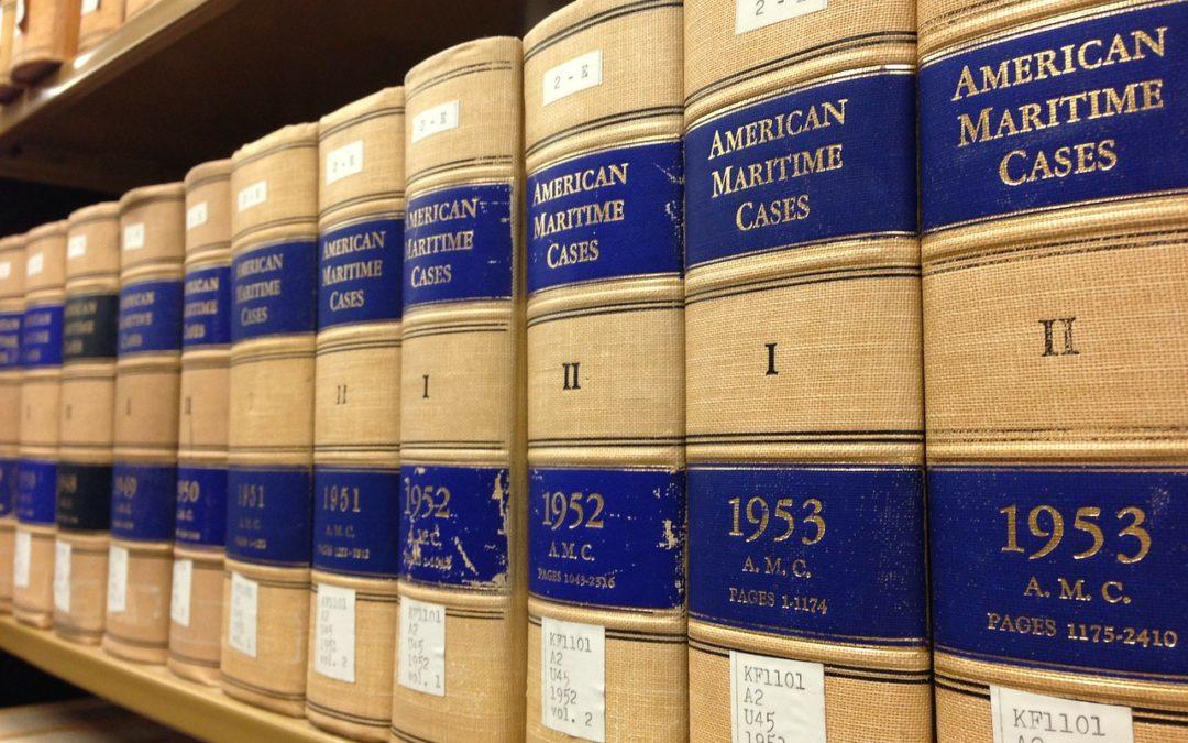 Co powoduje, że ludzie zwracają się dzisiaj o pomoc do prawników?