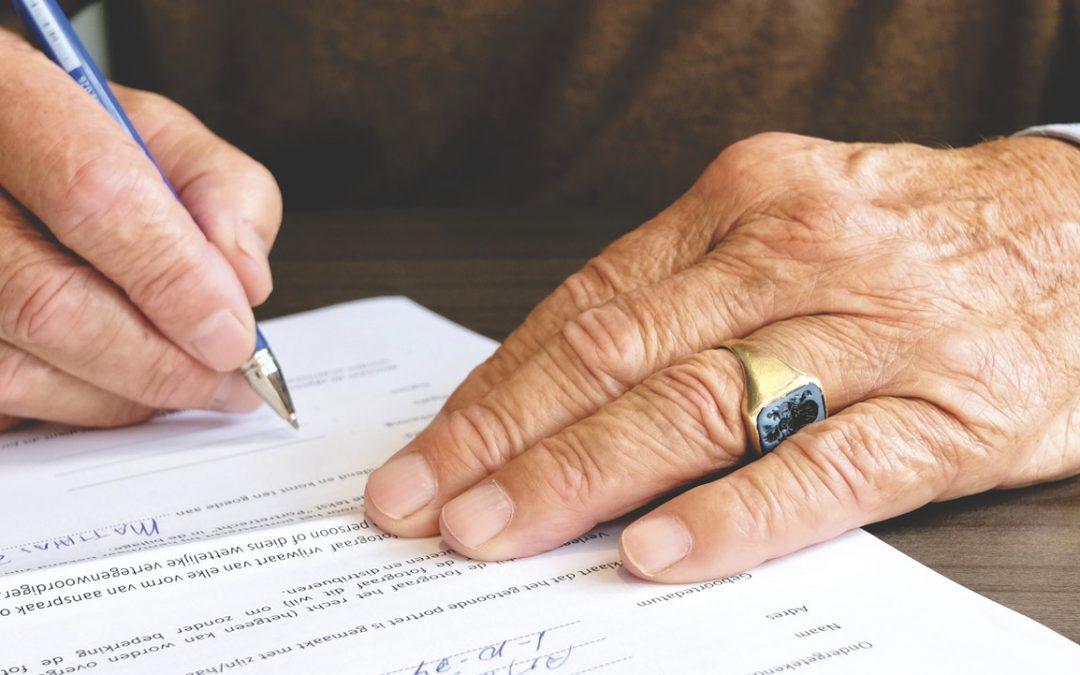 Umowa przedwstępna – charakterystyka i znaczenie